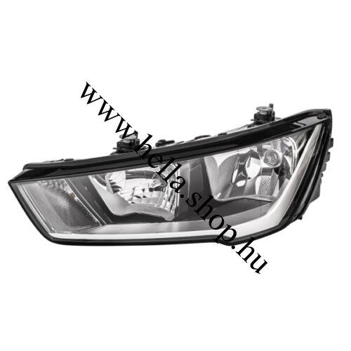Audi A1 halogén fényszóró