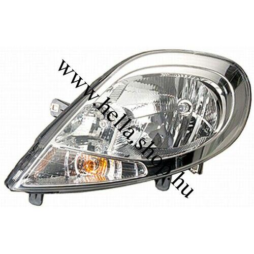 Opel Vivaro/Nissan Primstar/Renault Trafic halogén fényszóró