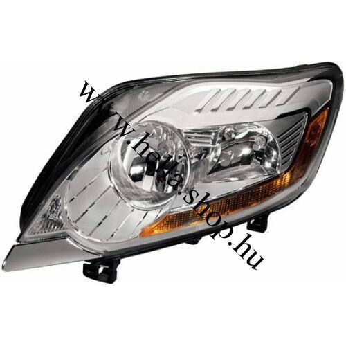 Ford Kuga halogén fényszóró