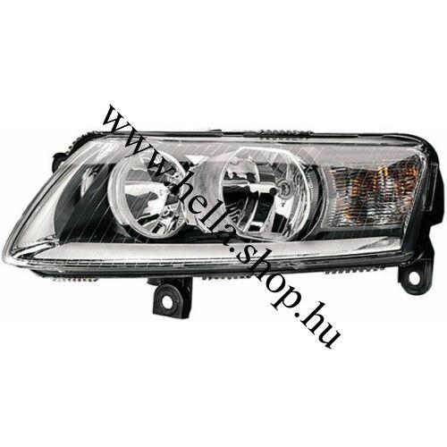 Audi A6 halogén fényszóró