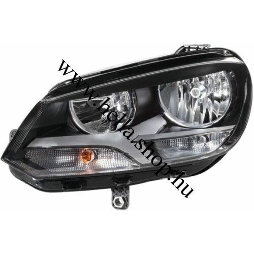 VW EOS halogén fényszóró