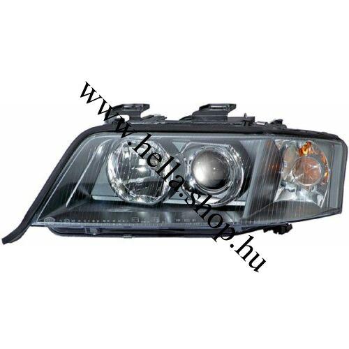 Audi A6 Allroad halogén fényszóró
