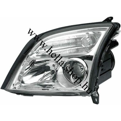 Opel Signum,Vectra C halogén fényszóró