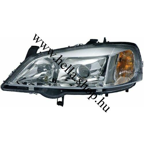 Opel Astra G xenon fényszóró