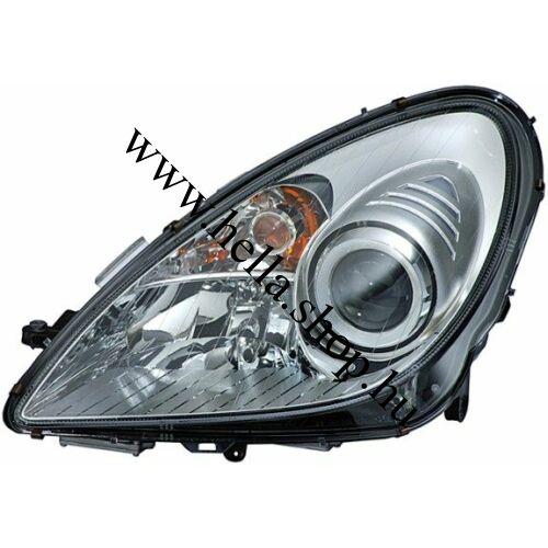 Mercedes SLK(R171)halogén fényszóró