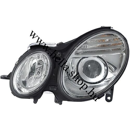 Mercedes E(W/S211) halogén fényszóró