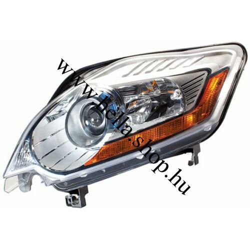 Ford Kuga Bi-xenon fényszóró