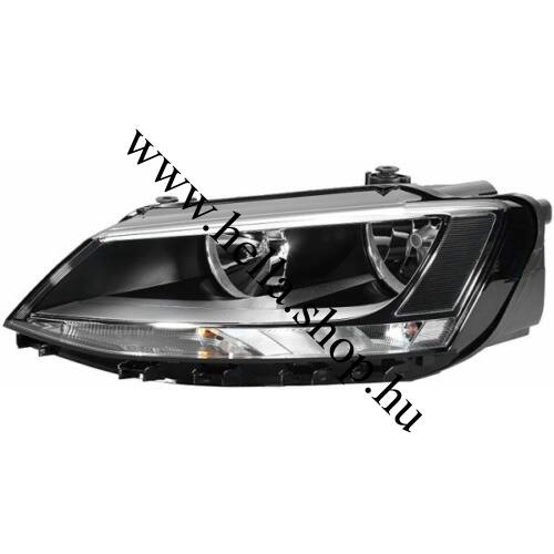 VW Jetta IV.  fényszóró