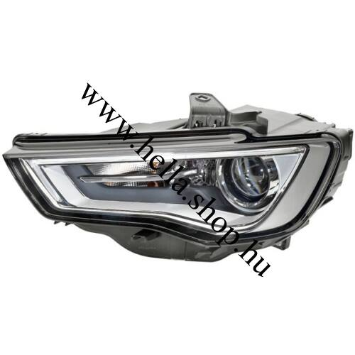 Audi A3 Bi-xenon fényszóró