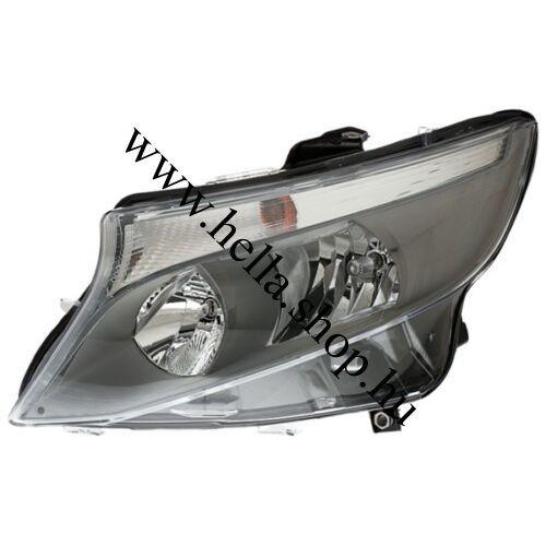 Mercedes Vito (W447) halogén fényszóró