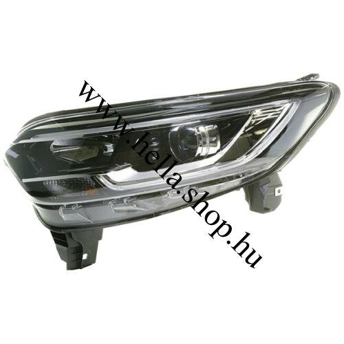 Renault Kadjar halogén fényszóró