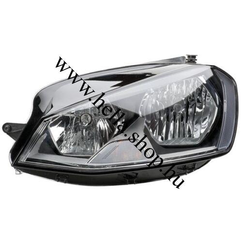 VW Golf VII. fényszóró