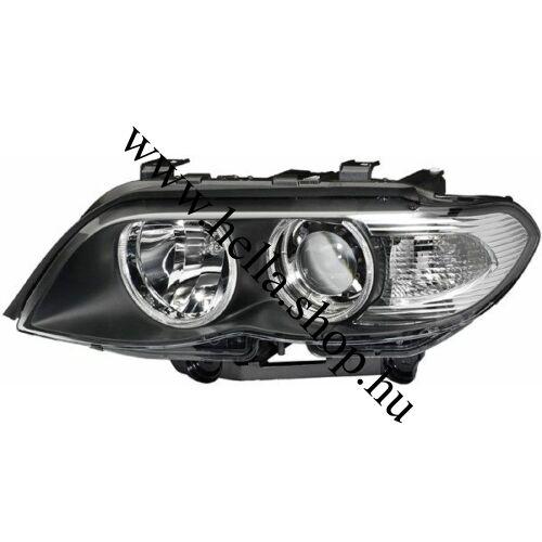 BMW X5(E53)halogén fényszóró