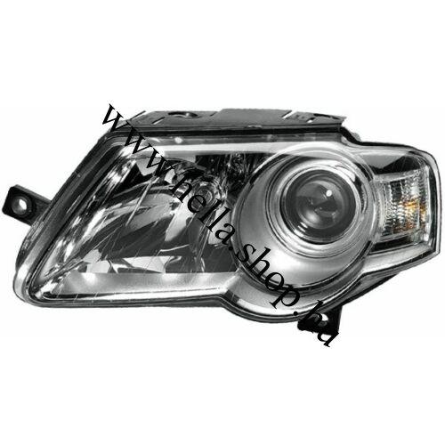 VW Passat fényszóró