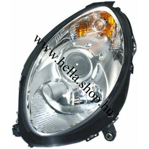 Mercedes R (W251/V251)halogén fényszóró
