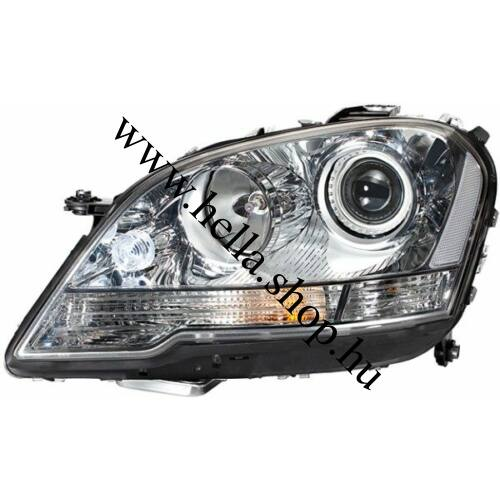 Mercedes M (W164)halogén fényszóró