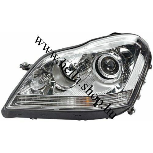 Mercedes GL(X164)halogén fényszóró