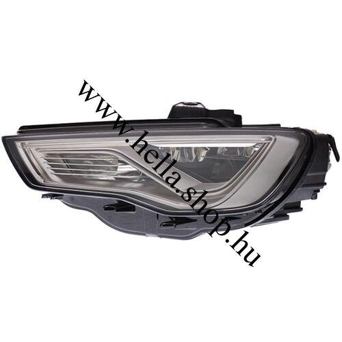 Audi A3 LED fényszóró