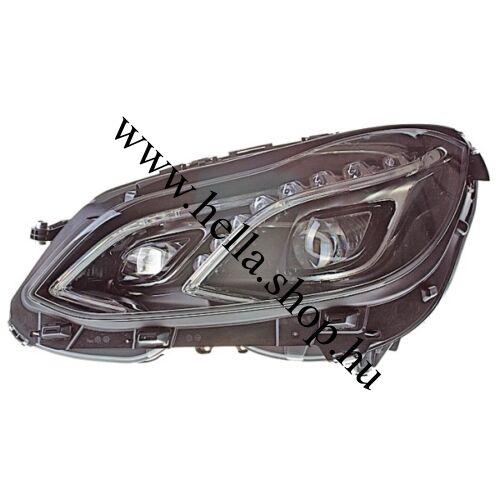 Mercedes E (W/S212) LED fényszóró