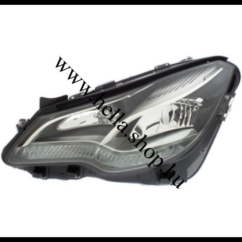 Mercedes E(207) LED/H7 fényszóró