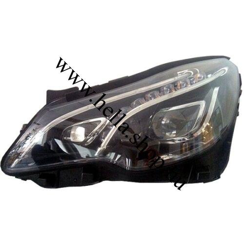 Mercedes E(207) LED fényszóró