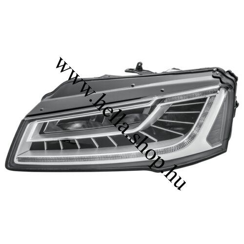 Audi A8 LED fényszóró