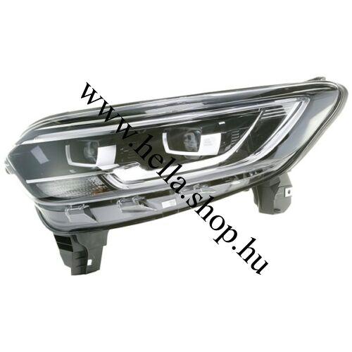 Renault Kadjar LED fényszóró