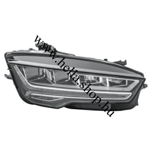 Audi A7 LED fényszóró