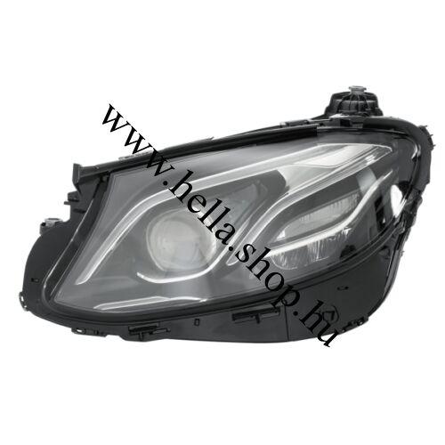Mercedes E(W213) MULTIBEAM LED fényszóró