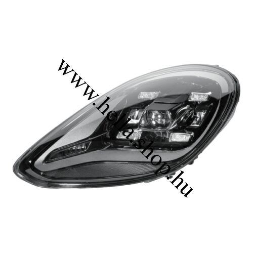 Porsche Panamera Mátrix LED fényszóró