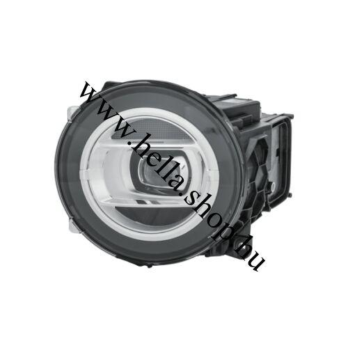 Mercedes G (W463) LED fényszóró