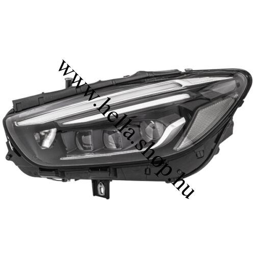 Mercedes B (W247) MultiBeam LED fényszóró