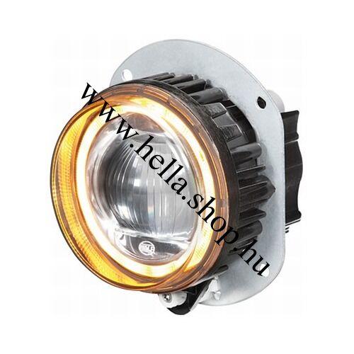 90 mm LED távfényszóró