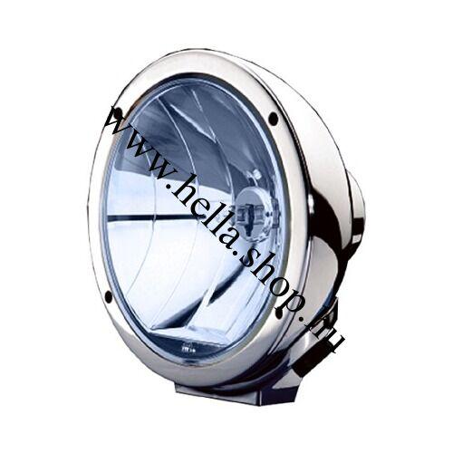 HELLA Luminator Chromium Compact Blue
