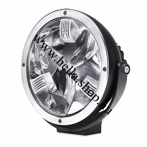 Luminator LED távfényszóró