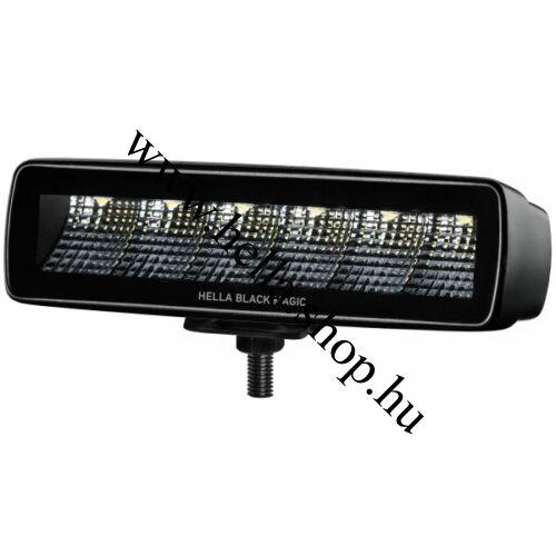 Black Magic Mini Lightbar FLOOD