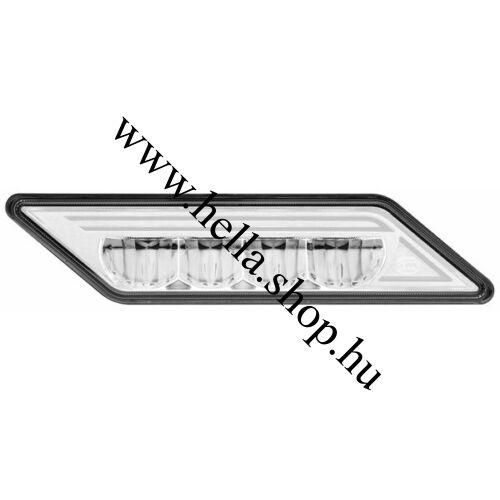 Beépíthető LED munkalámpa Base Style
