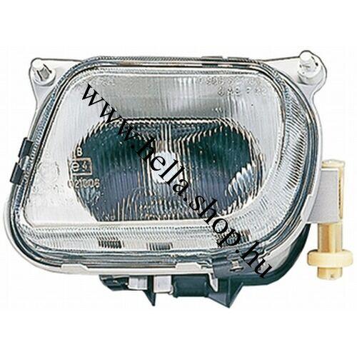 Mercedes CLK-E-SLK ködlámpa