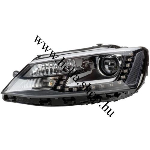 VW Jetta IV.Bi-xenon fényszóró