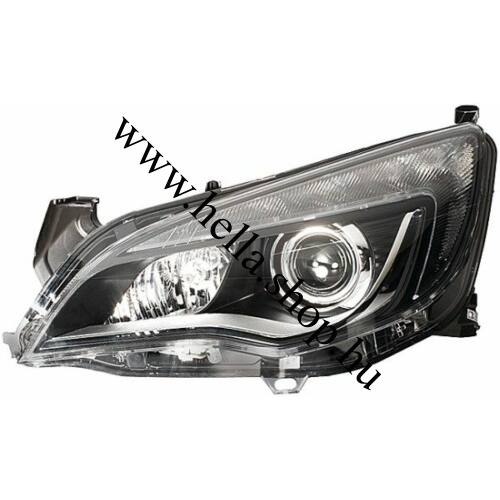 Opel Astra J Bi-xenon fényszóró