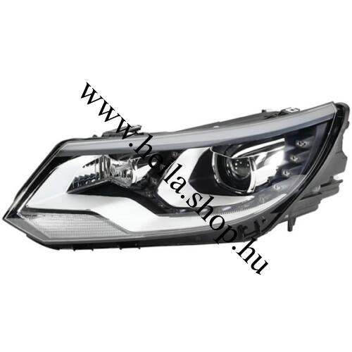 VW Tiguan Bi-xenon fényszóró