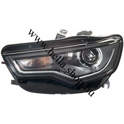 Audi A6 Bi-xenon fényszóró