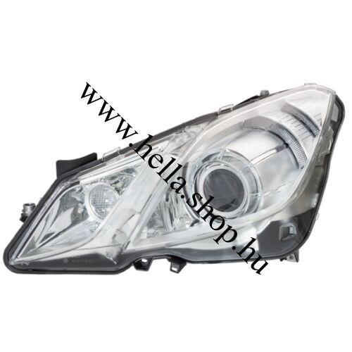 Mercedes E(C207) Coupe/Cabrio  Bi-xenon fényszóró