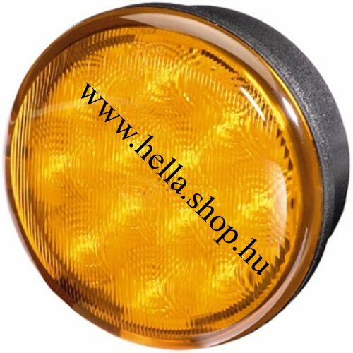 Hátsó LED irányjelző