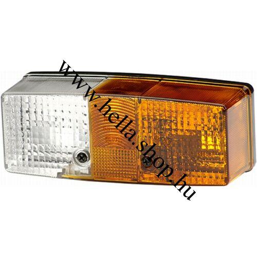 2 funkciós első lámpa