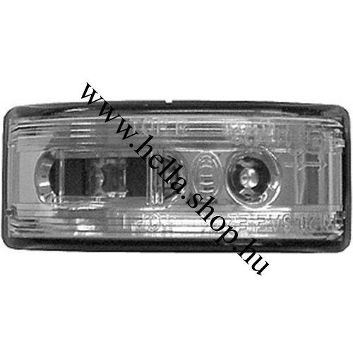 Irányjelző LED  lámpa  tükörre