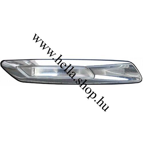 BMW 5 (F10/F11) oldalsó LED irányjelző