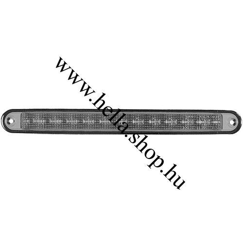 Pótféklámpa LED-es