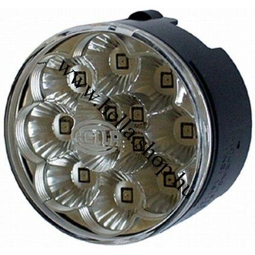 66 mm Premium LED heyzetjelző lámpa