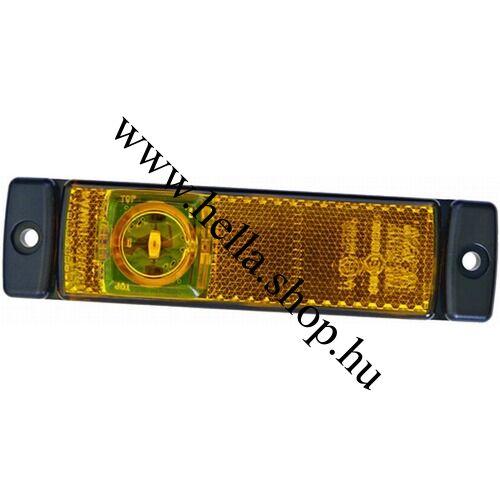 Oldaljelző LED